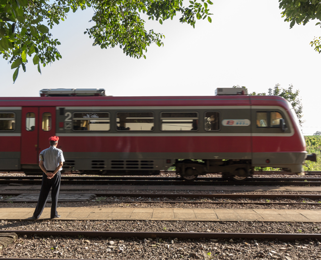 Železnica Srbije