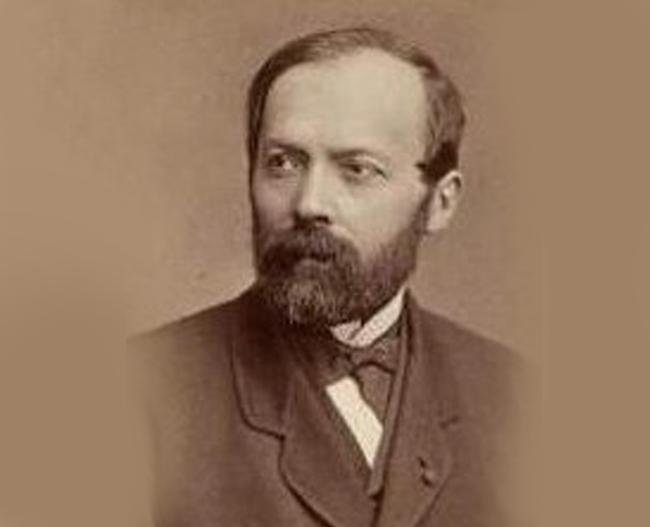 Paul Eugene Bontoux