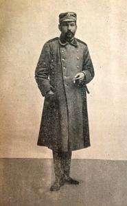 Poslednja fotografija Dimitrija Tucovića:Prezirao je skrivenu huntu i njenu kamuflažu Pašića, ali kada je otadžbina bila napadnuta, sam je otišao po vojnu opremu i ratni raspored