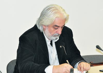 Petar V. Arbutina
