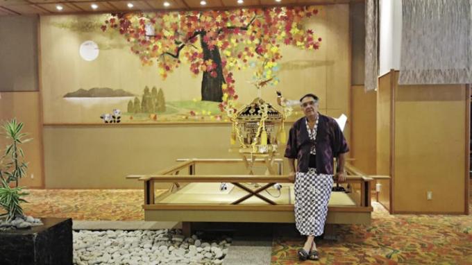 Lako je obući japansku odeću, ali teško je biti Japanac: Autor u dalekoistočnoj egzotici