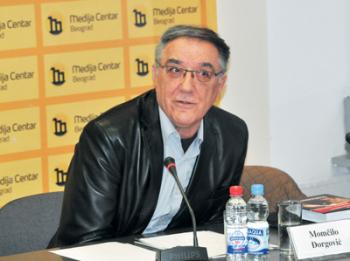 Memoaristi i dnevničari su neugodni svedoci: Momčilo Đorgović