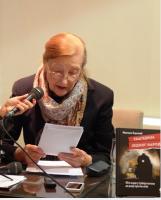 """Latinka Perović ocenila je da Đorgović srpsko društvo posmatra u kontekstu sve složenijeg sveta.  """"U knjizi se oseća autorova gorčina i ljutnja što istorijska istina sporo sazreva, što još uvek postoje dve istine, neoromantičarska i ona koja je zasnovana na kritičkom mišljenju""""."""